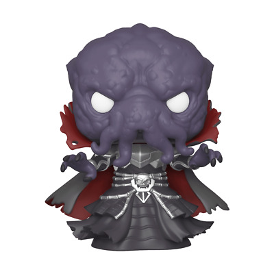 Funko Pop! Games : Dungeons & Dragons - Mind Flyer #573