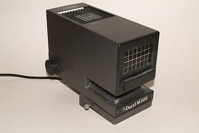 Durst M305 enlarger head/lamphouse