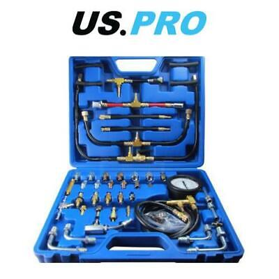 US PRO Tools Multi Function Fuel Pressure Tester Kit 5324