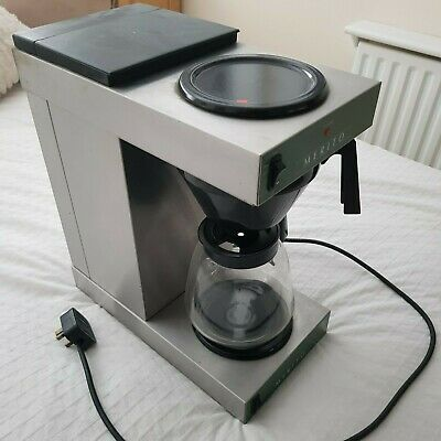 Commercial Professional Catering Filter Coffee Machine (MERITO)