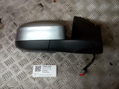 FORD MONDEO Mk4 Right Door Mirror Electric 2007-14 SILVER 212876164