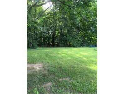 VACANT LOT in BERRIEN COUNTY, BENTON HARBOR TOWNSHIP, MICHIGAN!