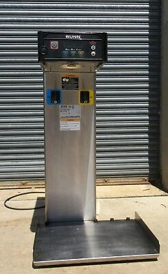 Bunn ITB Commercial Iced Tea Brewer Infusion Dispenser Dual Dilution 41400.0300