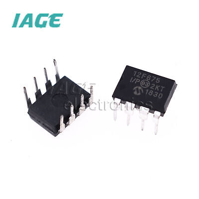 2X MCP1501-40E//SN IC Bezugsspannungsquelle 4,096V ±0,1/% 20mA SO8 Tube MICROCHIP
