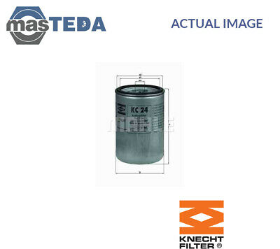 Knecht Engine Fuel Filter Kc 24 I New Oe Replacement