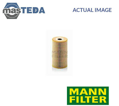 Mercedes LN1 711 D Genuine MANN Engine Fuel Filter Service Replacement