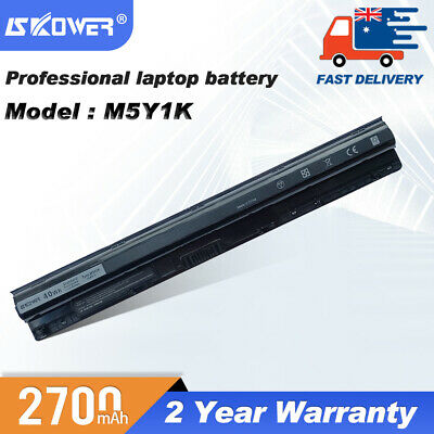 SKOWER 40WH M5Y1K Battery For Dell Inspiron 3451 3551 3567 5558 5758 14 15 3000