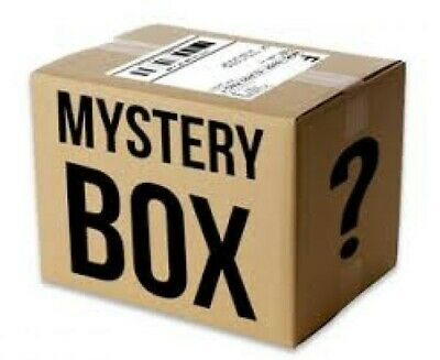 """Mystery  Box worth up to 400 euros.pieces of brand New"