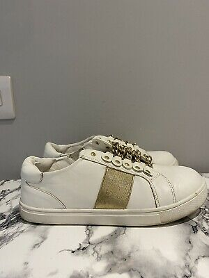 Girls River Island Trainers Casual Size 3