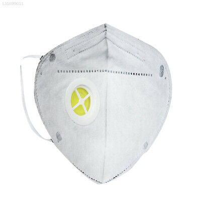 Anti-Dusk Masks Masks Protective Case Activated Respirator Particulate Valved