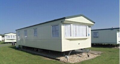 Caravan Hire Butlins Skegness Summer Holidays Fri 14th Aug 2020 7 Nights