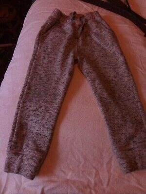 boys joggers 3 to 4 years mottled Green and grey buy tu.