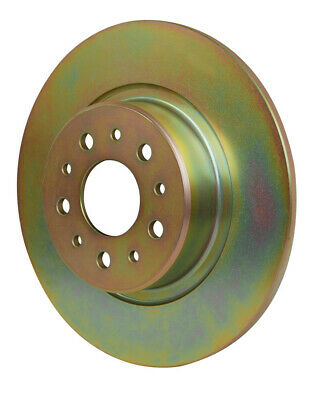 EBC Brakes GD7127 3GD Series Dimpled and Slotted Sport Rotor