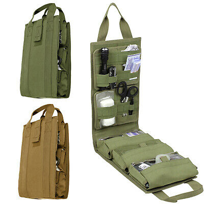 30-0459 - EMPTY COYOTE TAN MEDICAL PACK INSERT