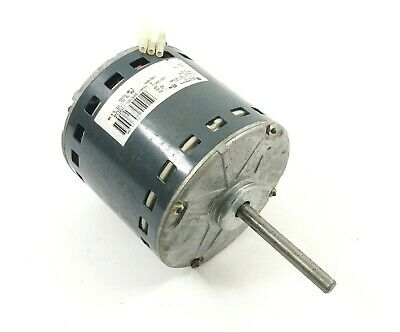 GE ECM Electric Motor 120/240V 1050 RPM 5SME39SL0904 NO MODULE