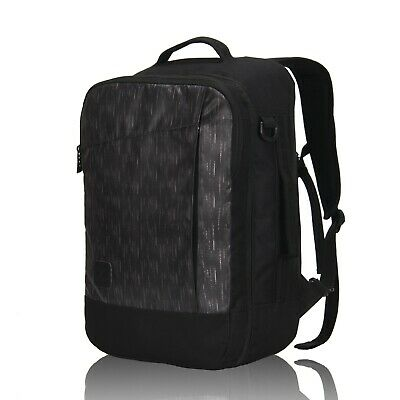 Hynes Eagle 28L Aurora Travel Backpack Flight Approved Carry on Backpack Daypack