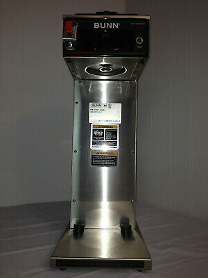 BUNN CW Series Automatic Commercial Coffee Brewer w/ Faucet CWTF-15 APS