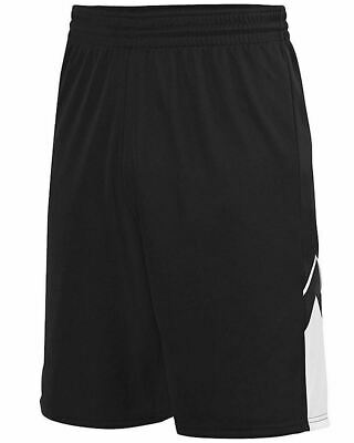 Augusta Sportswear Youth Alley-Oop Reversible Shorts 1169