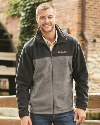 Columbia Steens Mountain™ Full Zip 2.0-147667 S-3XL NEW FOR 2018
