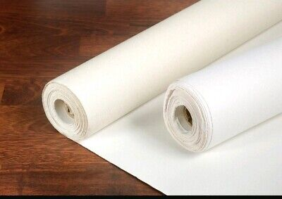 Loxley Canvas Roll - 100% Cotton 280gm 1m x 8m