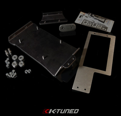 K-Tuned Shifter Mounting Kit for TSX Accord K24