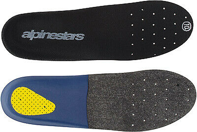 Alpinestars Tech 10 Removable Footbed Inserts