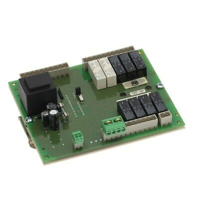 BYPASS BOARD 150x125mm  3390234 RATIONAL 30020400  30020408  30402060  30403100