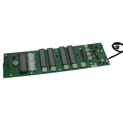CONTROL PC BOARD 460x155 mm 3390233 Rational parts RATIONAL 30403020