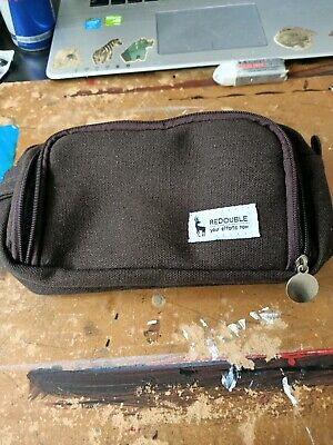 Large Double Layered Pencilcase | Brand New