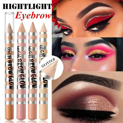 Menow eyebrow highlighter eyebrow pencil Long-lasting eyebrow enhancer Makeup y