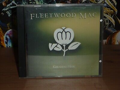 FLEETWOOD MAC Greatest Hits CD (1988)
