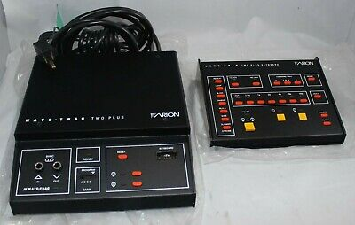 NEW Arion Mate-Trac Two Plus + Keyboard Programmable Dissolve Unit