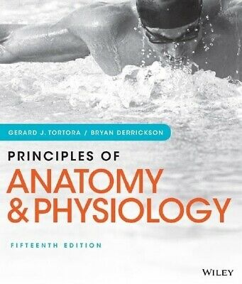 [P D F] Principles of Anatomy and Physiology - 15th Edition [P D F]