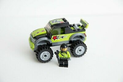 LEGO City Monster Truck (60055)