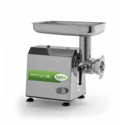 Mincer Ti 12 - 400V Three-Phased - Group Grinding Stainless Steel