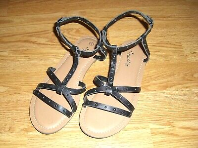 Gorgeous Girls Sandals From Next Size 4 Mint Condition, Worn 3 Times
