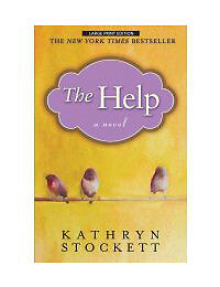 The Help by Kathryn Stockett (2009, Hardcover) NEW
