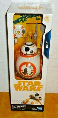 Star Wars Hero Series BB-8 Action Figure wth Accessories Hasbro NEW 2018