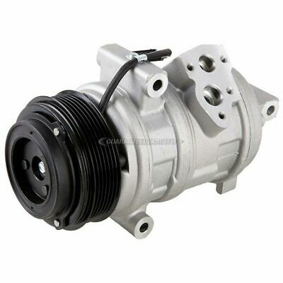 A//C Compressor Kit Fits Ford Edge 07-14 Lincoln MKX 07-15 OEM 10S20C 157314