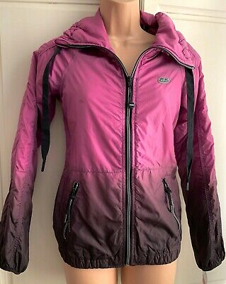 NEW Ladies/Girls DIESEL JIRO Dip Dyed Jacket/Coat Size XS fit 6 Age 13/14 BNWT