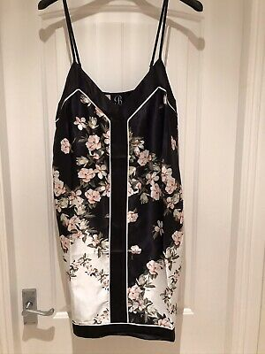 B By Ted Baker Opal Chemise Size 14 NEW WITH TAGS