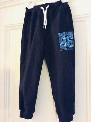 New boys joggers/ trousers, age 4-5 years