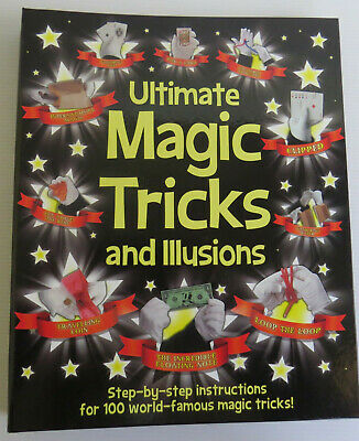 •••| Ultimate Magic Tricks And Illusions | New  |•••