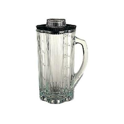 Waring CAC32 40 oz Blender Glass Container w/ Lid