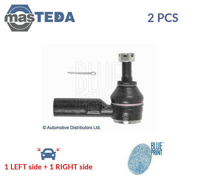 2x BLUE PRINT FRONT TRACK ROD END RACK END PAIR ADT38701 P NEW OE REPLACEMENT