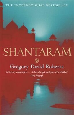 Shantaram NEU Roberts Gregory David