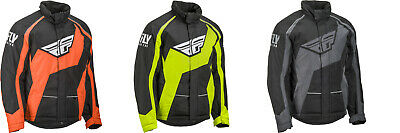 Fly Racing Outpost Snow Jacket