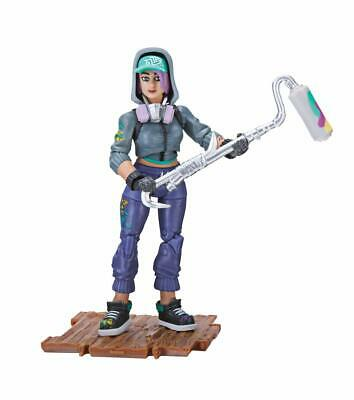 TAKARA TOMY FORTNITE Real Action Figure 005 TEKNIQUE From Japan F/S