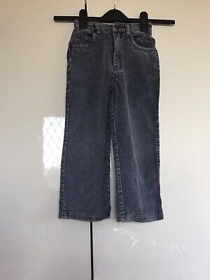 Boys Trousers Age 5 Excelent Condition