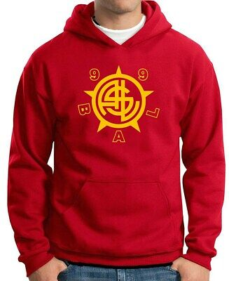 Against modern football con cappuccio Felpa//Hoodie-ULTRAS CALCIO TIFOSI